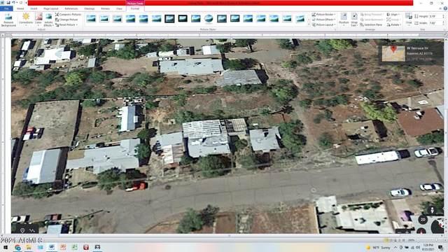 450 W Terrace Drive, Superior, AZ 85173 (MLS #6297741) :: Keller Williams Realty Phoenix