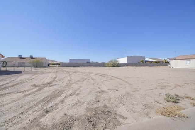 8236 W Concordia Drive, Arizona City, AZ 85123 (MLS #6297746) :: The Daniel Montez Real Estate Group