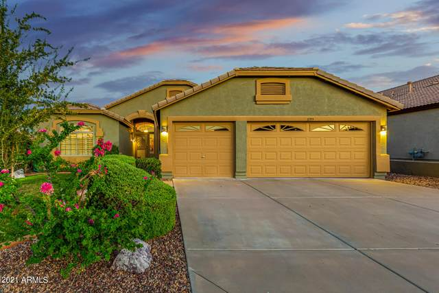 11355 S Hopi Street, Goodyear, AZ 85338 (MLS #6297747) :: NextView Home Professionals, Brokered by eXp Realty