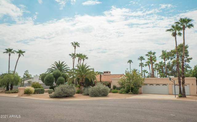 6835 E Pershing Avenue, Scottsdale, AZ 85254 (MLS #6297753) :: Executive Realty Advisors
