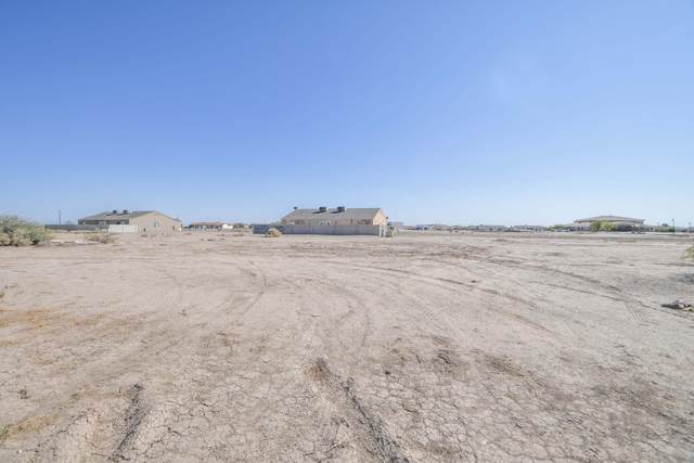 8281 W Serena Drive, Arizona City, AZ 85123 (MLS #6297761) :: The Copa Team | The Maricopa Real Estate Company