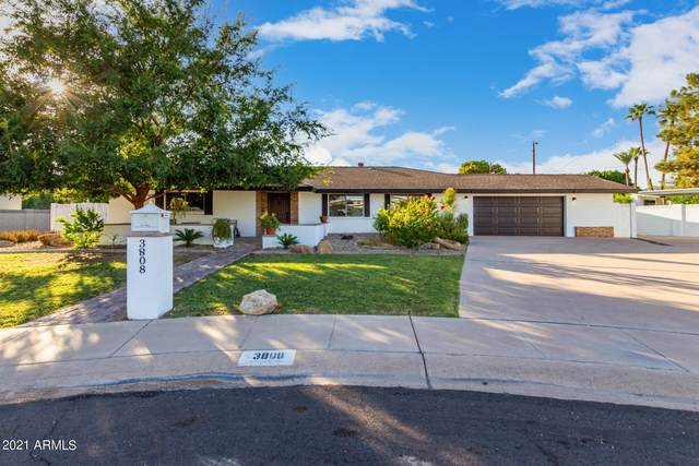 3808 E Pasadena Avenue, Phoenix, AZ 85018 (MLS #6297772) :: Executive Realty Advisors
