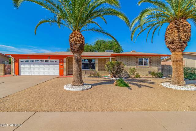 5856 E Boston Street, Mesa, AZ 85205 (MLS #6297778) :: The Bole Group | eXp Realty