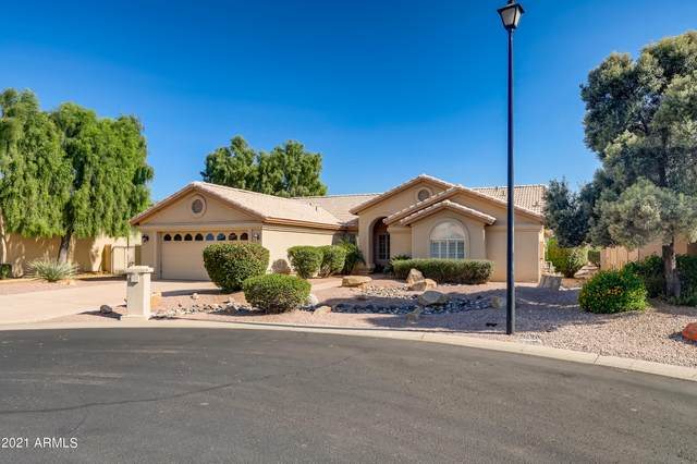 15403 W Pinchot Court, Goodyear, AZ 85395 (MLS #6297779) :: NextView Home Professionals, Brokered by eXp Realty