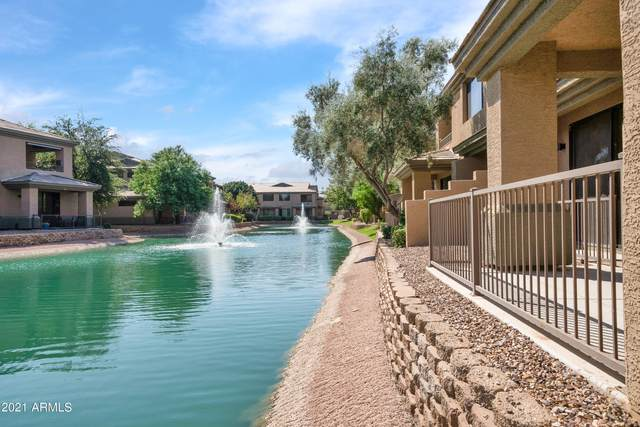 705 W Queen Creek Road #1088, Chandler, AZ 85248 (MLS #6297780) :: The Bole Group | eXp Realty