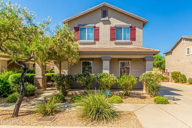 35002 N 31ST Avenue, Phoenix, AZ 85086 (MLS #6297787) :: Elite Home Advisors