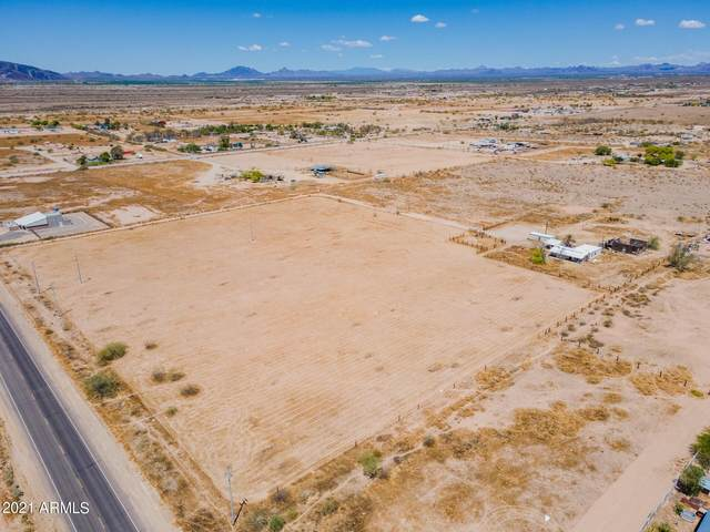 36850 W Buckeye Road, Tonopah, AZ 85354 (MLS #6297795) :: Executive Realty Advisors