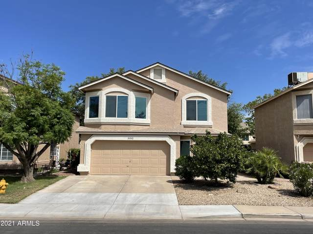 5052 W Fairview Street, Chandler, AZ 85226 (MLS #6297796) :: The Everest Team at eXp Realty