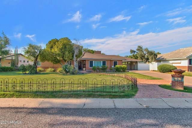 3216 E Meadowbrook Avenue, Phoenix, AZ 85018 (MLS #6297804) :: Executive Realty Advisors