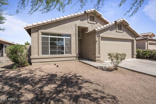 710 W Orange Drive, Gilbert, AZ 85233 (MLS #6297807) :: NextView Home Professionals, Brokered by eXp Realty