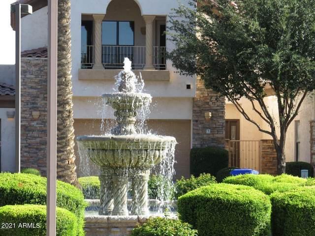 150 N Lakeview Boulevard #26, Chandler, AZ 85225 (MLS #6297808) :: The Bole Group | eXp Realty