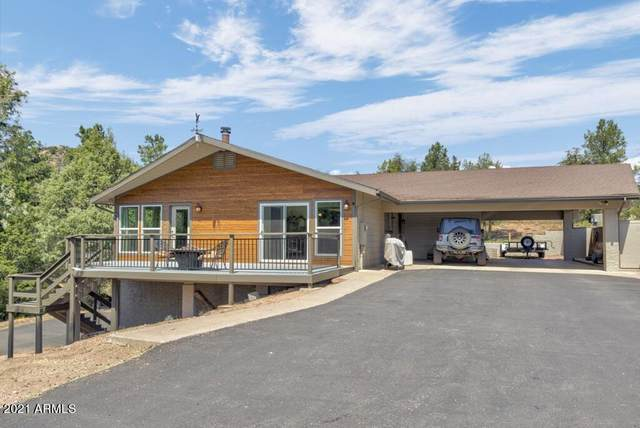 1946 S Moonlight Drive, Star Valley, AZ 85541 (MLS #6297809) :: Openshaw Real Estate Group in partnership with The Jesse Herfel Real Estate Group