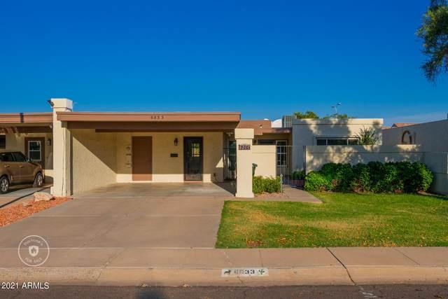 6833 N 29TH Avenue, Phoenix, AZ 85017 (MLS #6297810) :: The Bole Group | eXp Realty