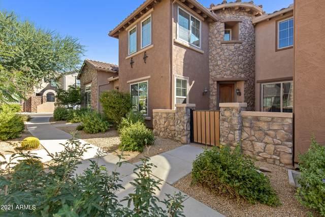 3921 E Melinda Drive, Phoenix, AZ 85050 (MLS #6297811) :: The Bole Group | eXp Realty