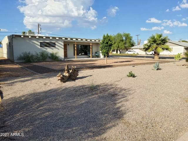 804 W Central Avenue, Coolidge, AZ 85128 (MLS #6297814) :: Klaus Team Real Estate Solutions