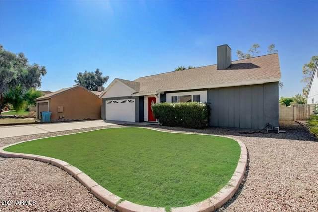 10207 W Minnezona Avenue, Phoenix, AZ 85037 (MLS #6297816) :: The Bole Group   eXp Realty
