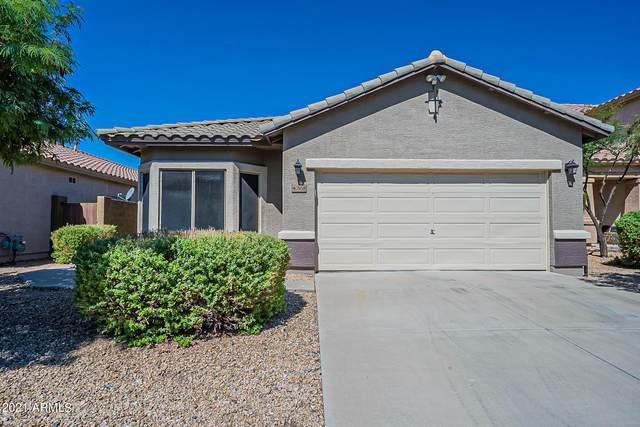 40568 N Territory Trail, Anthem, AZ 85086 (MLS #6297832) :: The Daniel Montez Real Estate Group