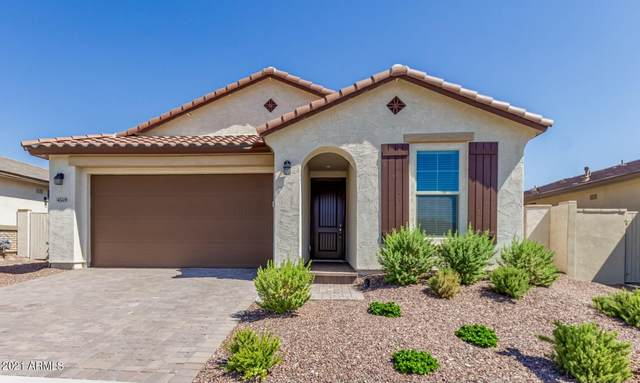 4359 N 196TH Avenue, Litchfield Park, AZ 85340 (MLS #6297844) :: NextView Home Professionals, Brokered by eXp Realty