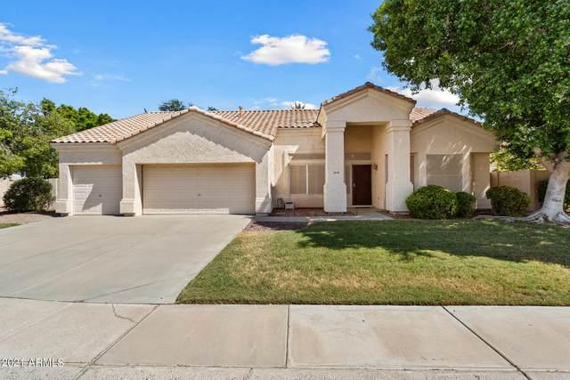 3949 N 111TH Drive, Avondale, AZ 85392 (MLS #6297852) :: Elite Home Advisors