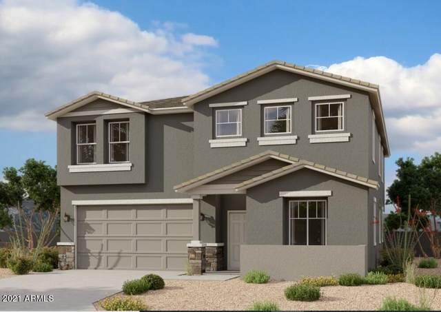 35859 W Santa Monica Avenue, Maricopa, AZ 85138 (MLS #6297855) :: The Bole Group   eXp Realty