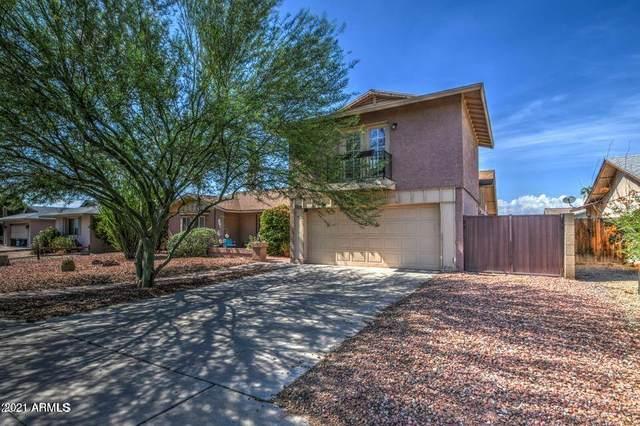 1206 E Redfield Road, Tempe, AZ 85283 (MLS #6297858) :: Power Realty Group Model Home Center