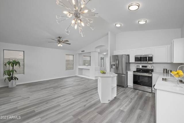 4342 E Hartford Avenue, Phoenix, AZ 85032 (MLS #6297864) :: Walters Realty Group