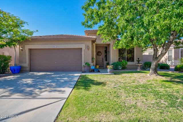 8207 W Joedad Terrace, Peoria, AZ 85382 (MLS #6297866) :: NextView Home Professionals, Brokered by eXp Realty