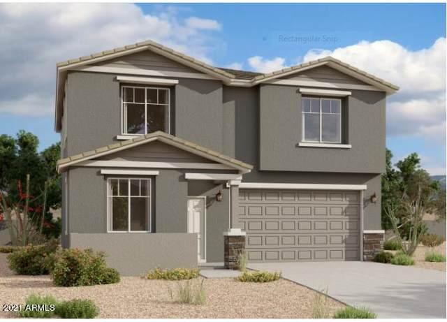 35948 W San Clemente Avenue, Maricopa, AZ 85138 (MLS #6297867) :: Executive Realty Advisors