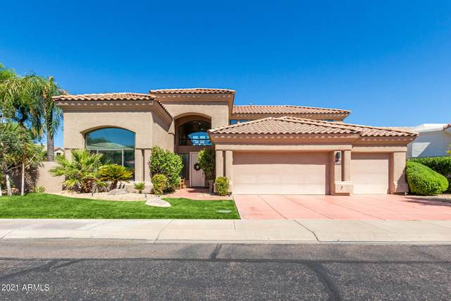 7340 E Turquoise Avenue, Scottsdale, AZ 85258 (MLS #6297880) :: The Property Partners at eXp Realty