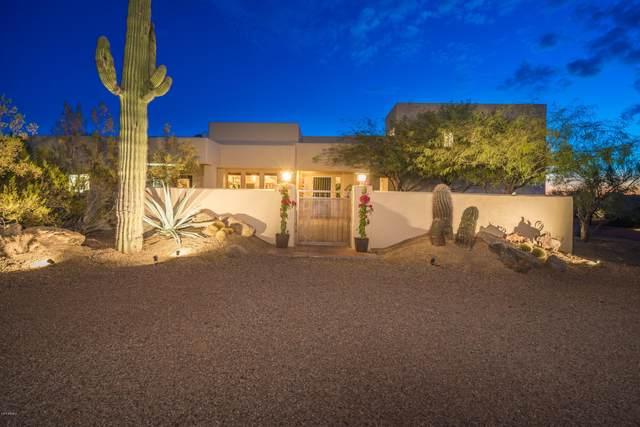 33199 N 82ND Street, Scottsdale, AZ 85266 (MLS #6297883) :: Executive Realty Advisors