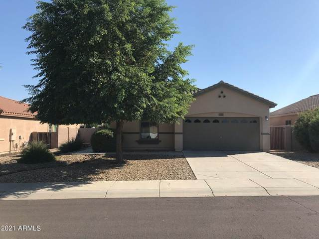 19205 W Reade Avenue, Litchfield Park, AZ 85340 (MLS #6297884) :: NextView Home Professionals, Brokered by eXp Realty