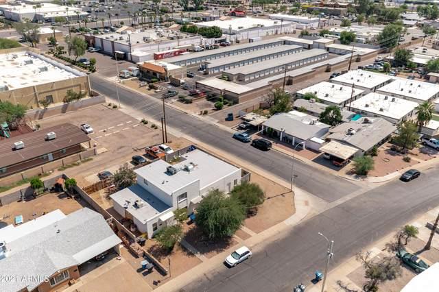 1125 N California Street, Chandler, AZ 85225 (MLS #6297886) :: Elite Home Advisors
