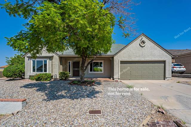 1302 E Topeka Drive, Phoenix, AZ 85024 (MLS #6297889) :: The Bole Group | eXp Realty