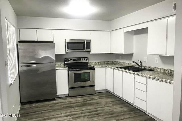 1129 S Farmer Avenue, Tempe, AZ 85281 (MLS #6297896) :: The Daniel Montez Real Estate Group
