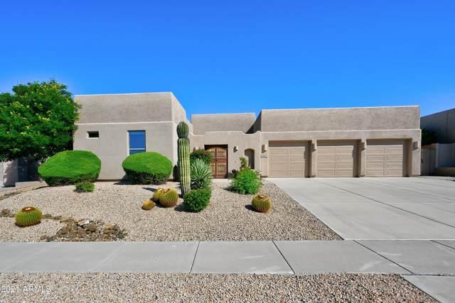 4522 E Sleepy Ranch Road, Cave Creek, AZ 85331 (MLS #6297901) :: Power Realty Group Model Home Center