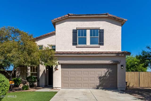 40913 N Parker Court, Anthem, AZ 85086 (MLS #6297905) :: The Daniel Montez Real Estate Group
