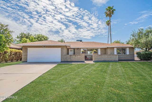 1103 E Watson Drive, Tempe, AZ 85283 (MLS #6297906) :: Yost Realty Group at RE/MAX Casa Grande