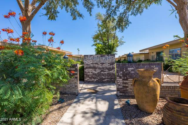 13089 N 100TH Avenue K, Sun City, AZ 85351 (MLS #6297914) :: NextView Home Professionals, Brokered by eXp Realty