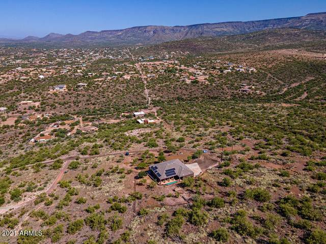 1.11 acres N 22 Street, New River, AZ 85087 (MLS #6297916) :: NextView Home Professionals, Brokered by eXp Realty