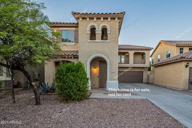 9318 W Williams Street, Tolleson, AZ 85353 (MLS #6297917) :: Yost Realty Group at RE/MAX Casa Grande
