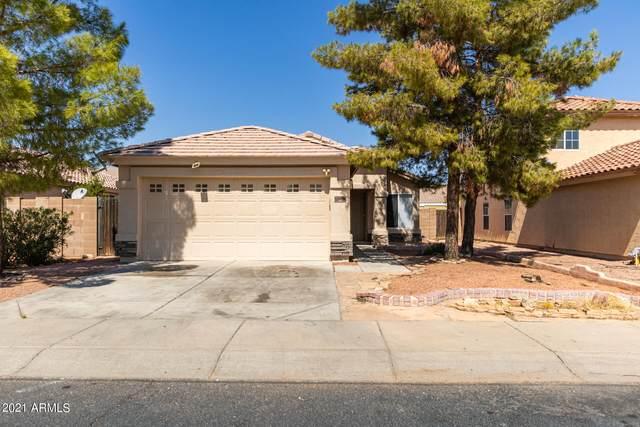 12068 W Dahlia Drive, El Mirage, AZ 85335 (MLS #6297918) :: NextView Home Professionals, Brokered by eXp Realty