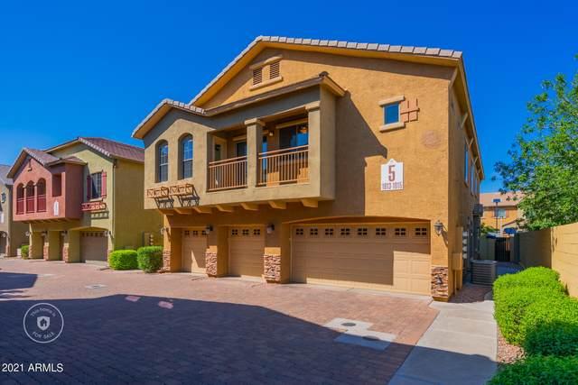 2150 E Bell Road #1014, Phoenix, AZ 85022 (MLS #6297920) :: Keller Williams Realty Phoenix