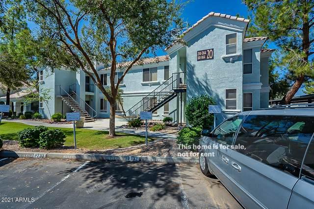 1100 N Priest Drive #2143, Chandler, AZ 85226 (MLS #6297922) :: The Ellens Team