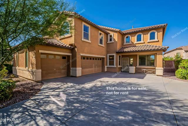 2242 W Roy Rogers Road, Phoenix, AZ 85085 (MLS #6297925) :: Elite Home Advisors
