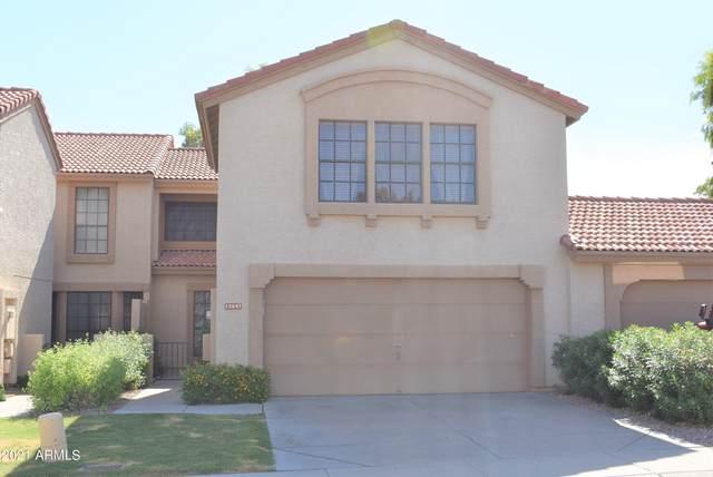 13647 S 42ND Place, Phoenix, AZ 85044 (MLS #6297927) :: The Daniel Montez Real Estate Group