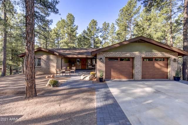 1640 Roadrunner S, Prescott, AZ 86303 (MLS #6297930) :: NextView Home Professionals, Brokered by eXp Realty