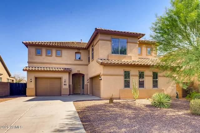11318 W Alvarado Road, Avondale, AZ 85392 (MLS #6297933) :: Klaus Team Real Estate Solutions