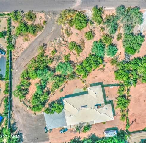 4853 E White Gates Drive, Phoenix, AZ 85018 (MLS #6297934) :: The Property Partners at eXp Realty