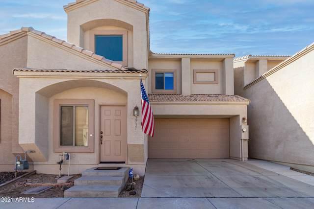 2737 E Schiliro Circle, Phoenix, AZ 85032 (MLS #6297936) :: Executive Realty Advisors
