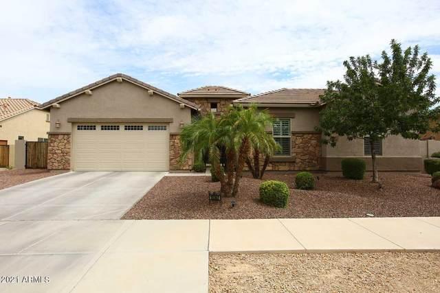 19362 E Camacho Road, Queen Creek, AZ 85142 (MLS #6297945) :: The Garcia Group